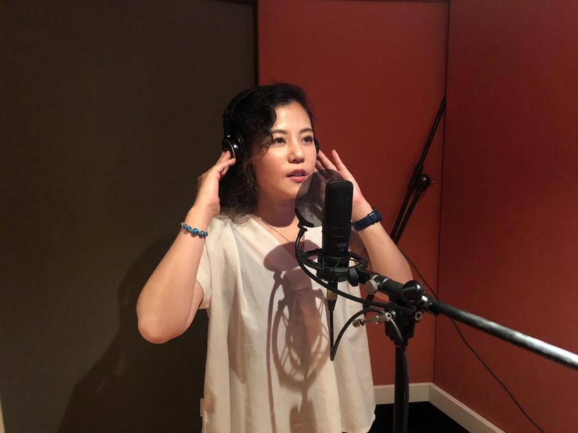 日本全国、世界にただある声を届けたい!