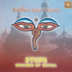Stupa: Dreams of Nepal