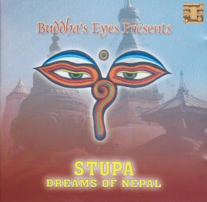 Stupa Dreams of Nepal